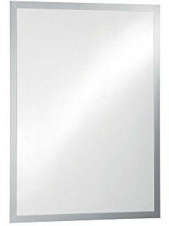 Ramka magnetyczna samoprzylepna Duraframe Poster 50 x 70 - srebrna / 1 szt.