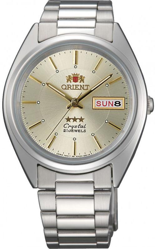 Orient FAB00006C9