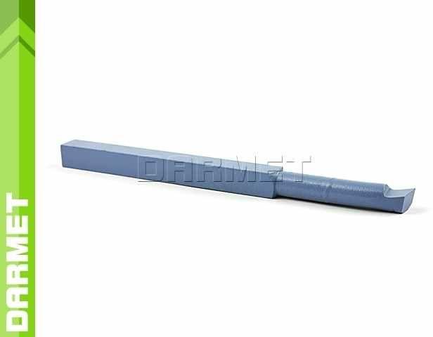 Nóż tokarski wytaczak spiczasty ze stali szybkotnącej NNWb ISO9, wielkość 1616 (SK5)