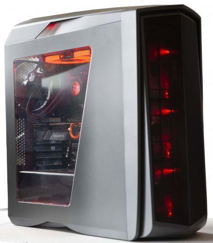Komputer EXS - RED SHADOW