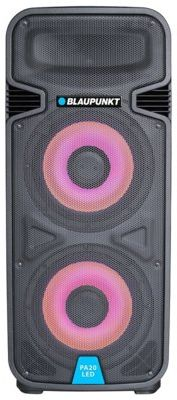 System audio BLAUPUNKT PA20LED