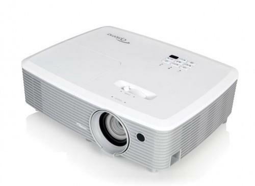 Projektor Optoma W400+ + UCHWYTorazKABEL HDMI GRATIS !!! MOŻLIWOŚĆ NEGOCJACJI  Odbiór Salon WA-WA lub Kurier 24H. Zadzwoń i Zamów: 888-111-321 !!!