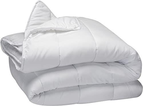 Pikolin Home - Kołdra pikowana na cztery pory roku z mikrofibry, 150 + 300 gr/m , łóżko 100/105, 180 x 220 cm