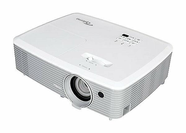 Projektor Optoma X400+