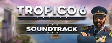 Tropico 6 Soundtrack (PC) Klucz Steam