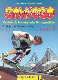 Sowieso 1 Podręcznik