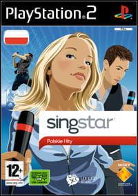 Singstar Polskie Hity PS 2 Używana
