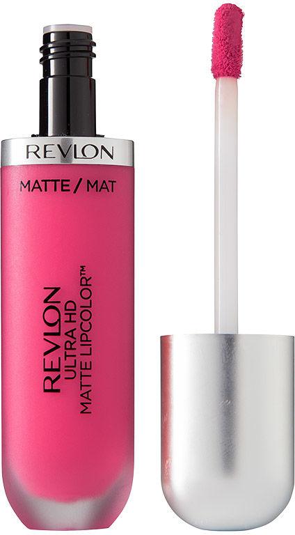 Revlon Ultra Hd Matte Lipstick 665 Intensywność 5,9 ml