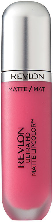 Revlon Ultra Hd Matte Lipstick 600 Devotion 5,9 ml