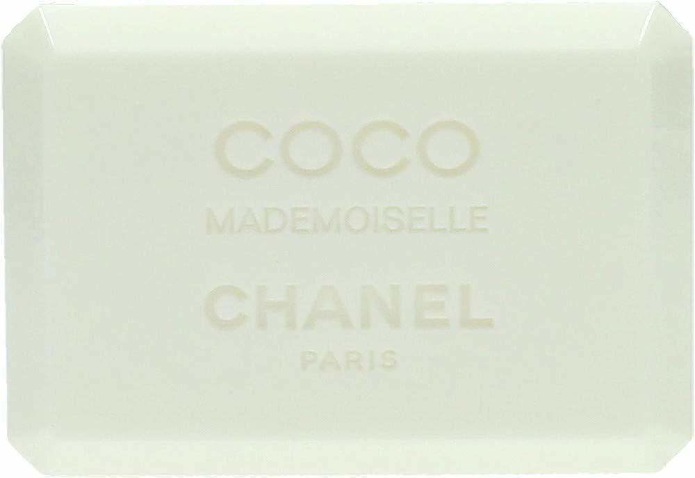 Chanel Coco Mademoiselle Fresh Bath Soap femme / women, mydło 150 g