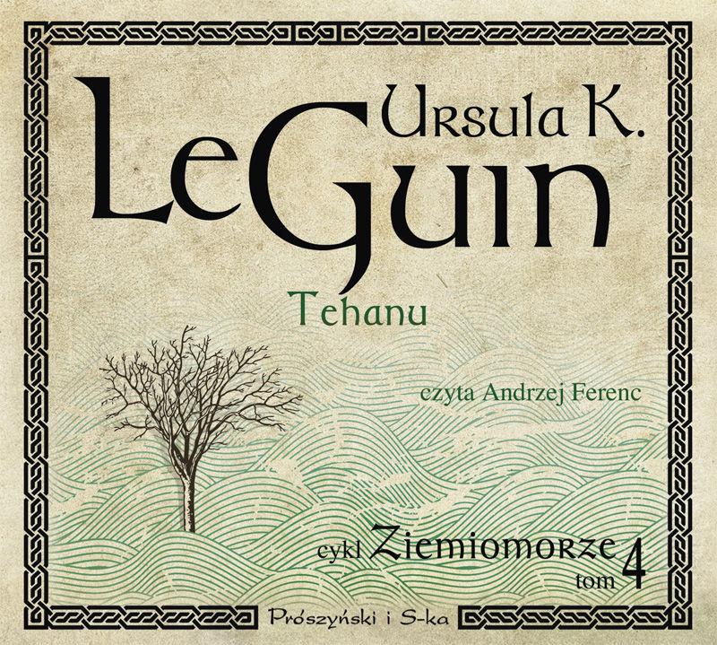 Tehanu - Ursula Kroeber Le Guin - audiobook