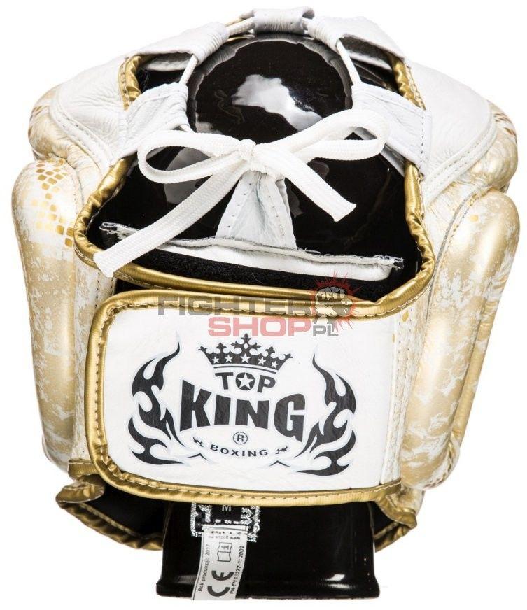 Kask treningowy TKHGSS-02 SUPER STAR SNAKE Top King