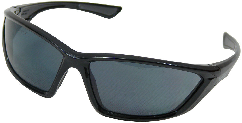 Okulary taktyczne Bolle SWAT Smoke (SWATPSF)