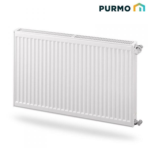 Purmo Compact C11 600x1400