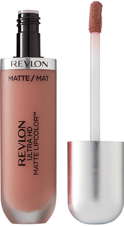 Revlon Ultra Hd Matte Lipstick 645 Forever 5,9 ml