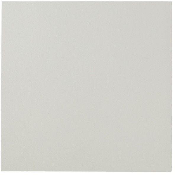Gres Hydrolic Colours 20 x 20 cm plain square biały 1 m2