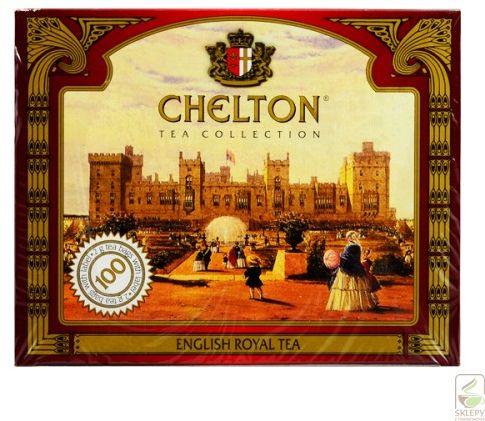 Chelton Królewska Royal Ex100