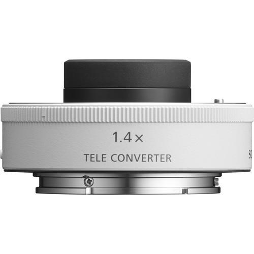 Sony Telekonwerter 1,4x / SEL14TC - konwerter / adapter