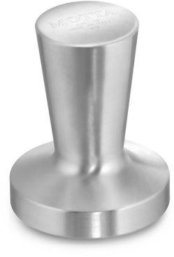Motta tamper aluminiowy matowy 53 mm płaski
