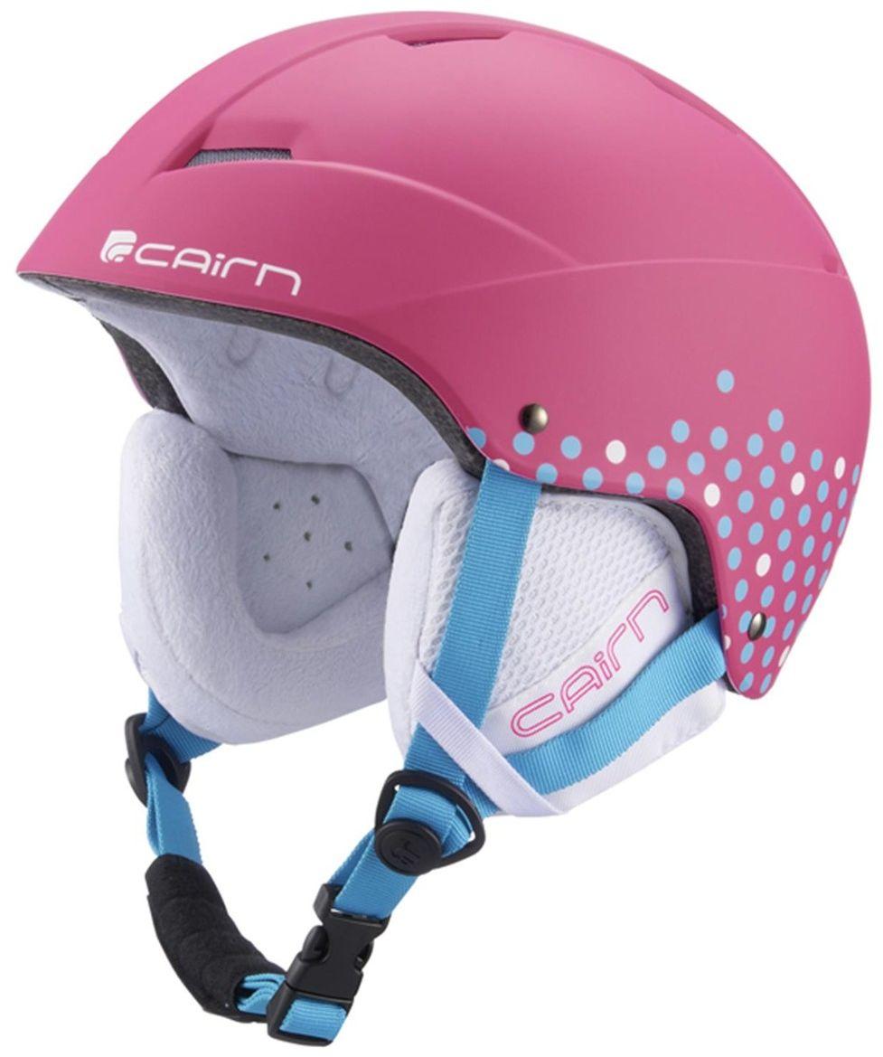 CAIRN kask narciarski/snowboardowy ANDROMED różowy Rozmiar: 48-50,0605109260