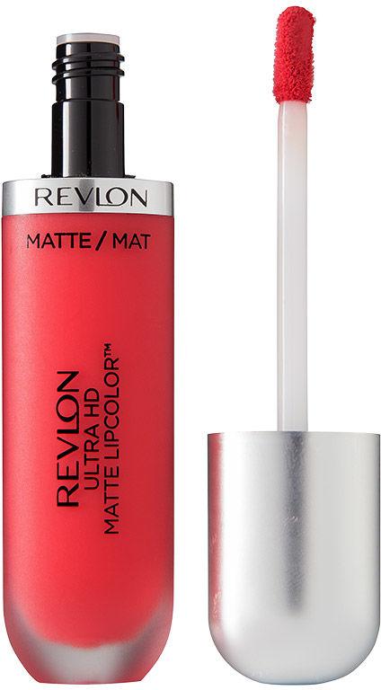 Revlon Ultra Hd Matte Lipstick 625 Love 5,9ml