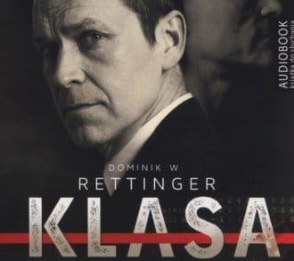 Klasa (CD mp3) Dominik W. Rettinger