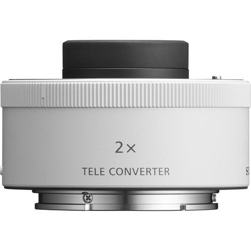 Sony Telekonwerter 2x / SEL20TC - konwerter / adapter