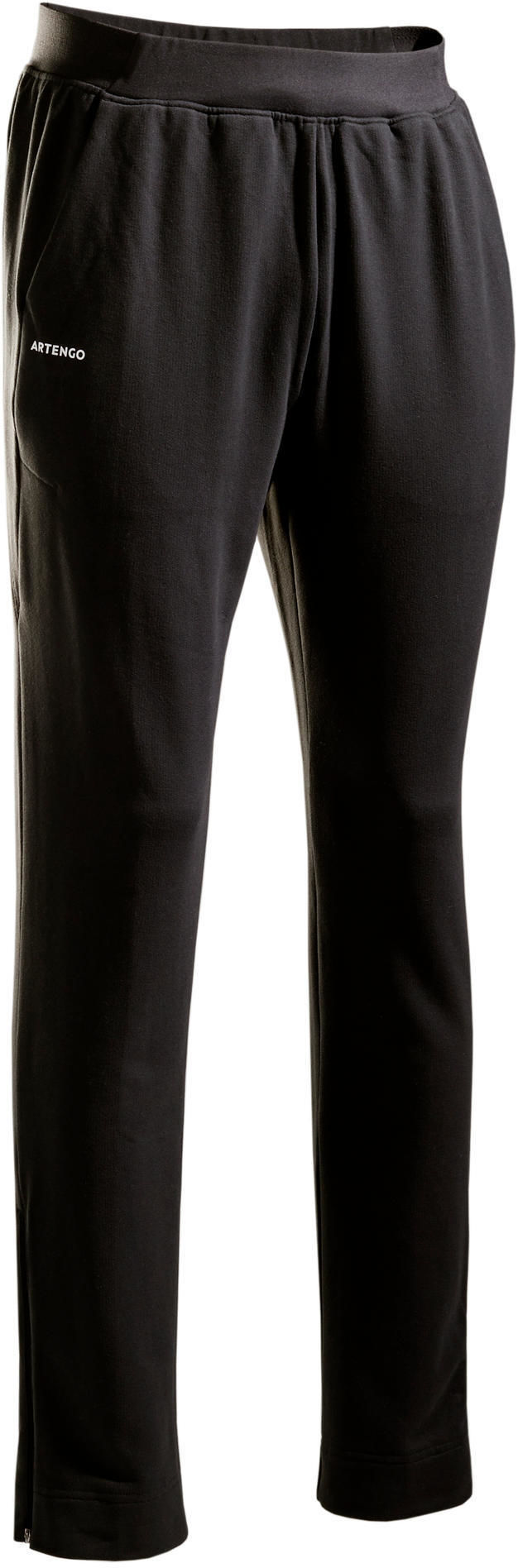 Spodnie tenisowe męskie Artengo TPA 500 Thermic