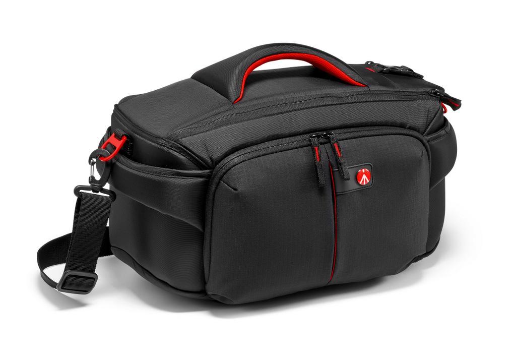 Manfrotto MB PL-CC-191N - torba na małe kamery, aparaty Manfrotto MB PL-CC-191N
