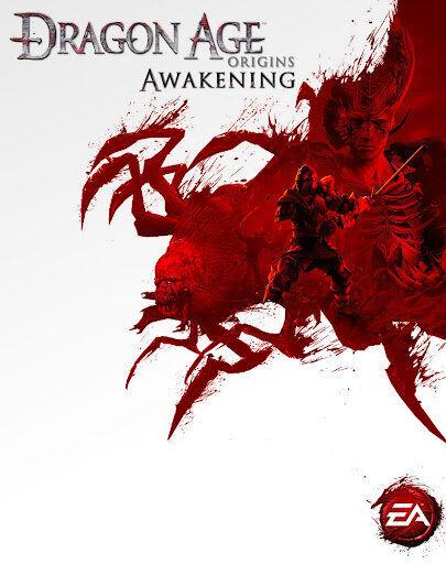 Dragon Age: Origins - Awakening (PC) klucz Origin
