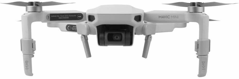aiino DR10004 rozszerzenia podwozia drona szybkiego zwalniania