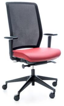 Krzesło biurowe Veris Net 100SFL Profim