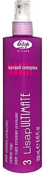 Lisap Ultimate Straight Fluid spray wygładzający 250ml