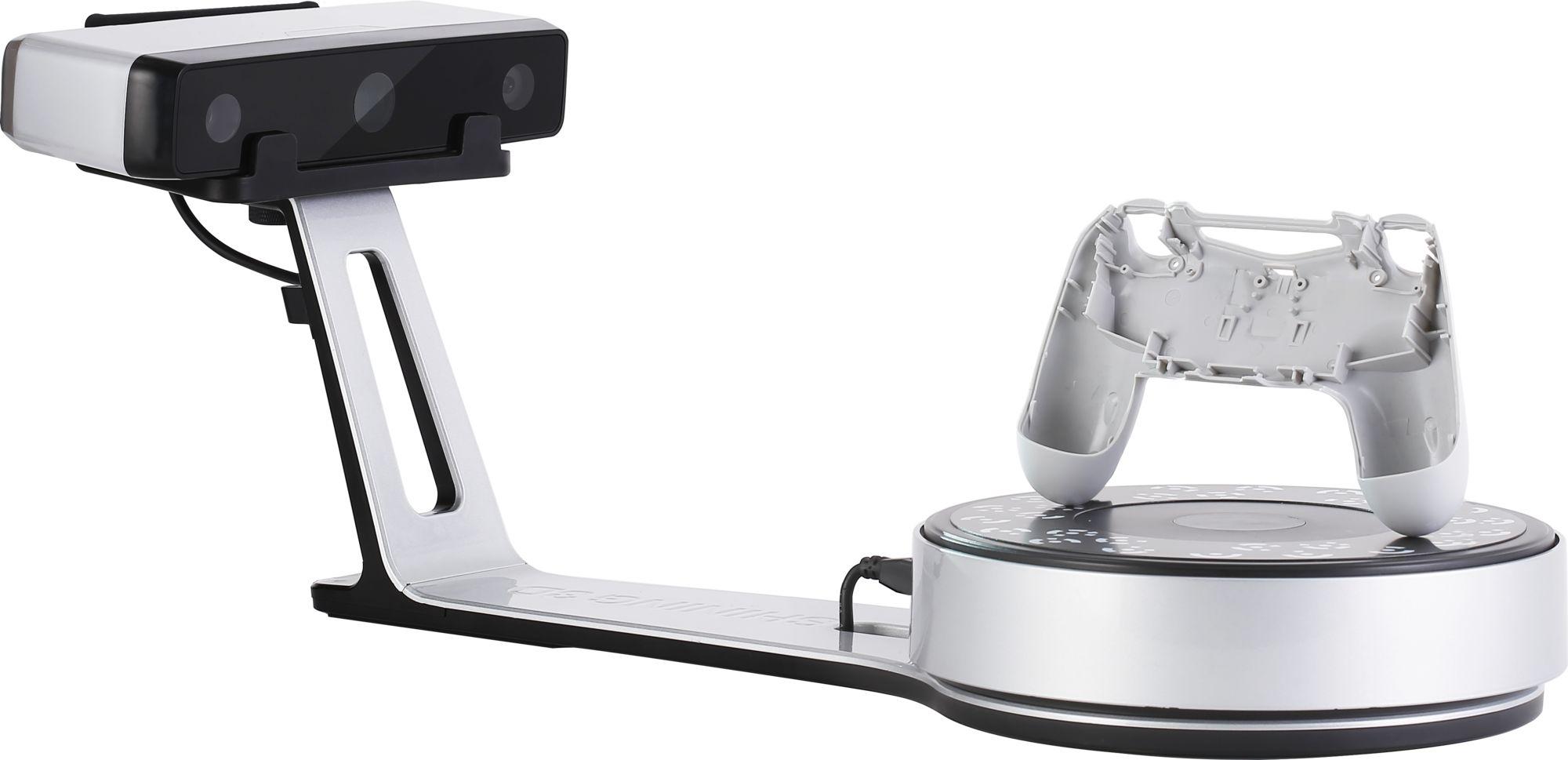 Skaner 3D EinScan-SP