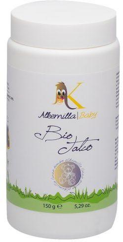 Alkemilla Eco Bio Cosmetic Puder dla niemowląt 150gr - Alkemilla