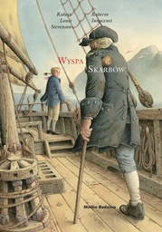 Wyspa Skarbów - Ebook.