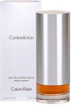 Calvin Klein Contradiction woda perfumowana dla kobiet 50 ml