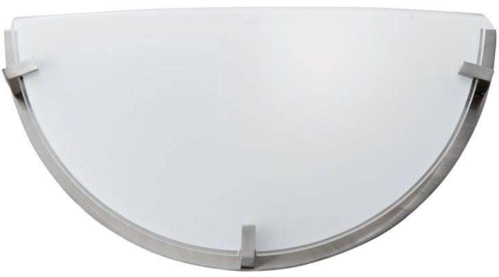 FRENA LAMPA SUFITOWA PLAFON 0,5 1X60W E27 SATYNA