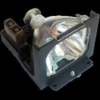 Lampa do TOSHIBA TLP-681 - zamiennik oryginalnej lampy z modułem