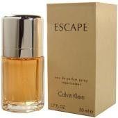Calvin Klein Escape woda perfumowana dla kobiet 100 ml