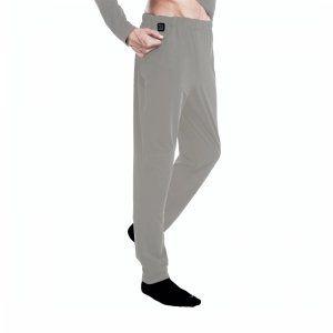 Spodnie Glovii GP1 Grey (ogrzewane)