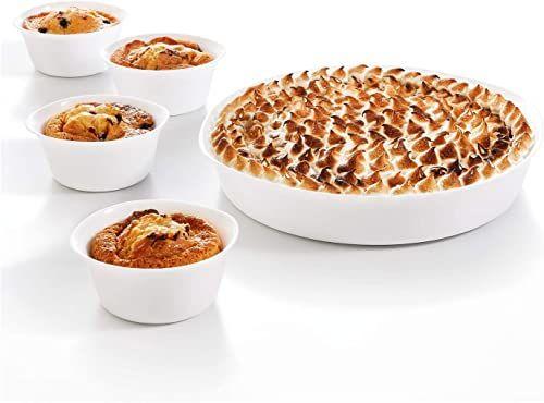 Luminarc Smart Cuisine 0883314714951 naczynie do zapiekania