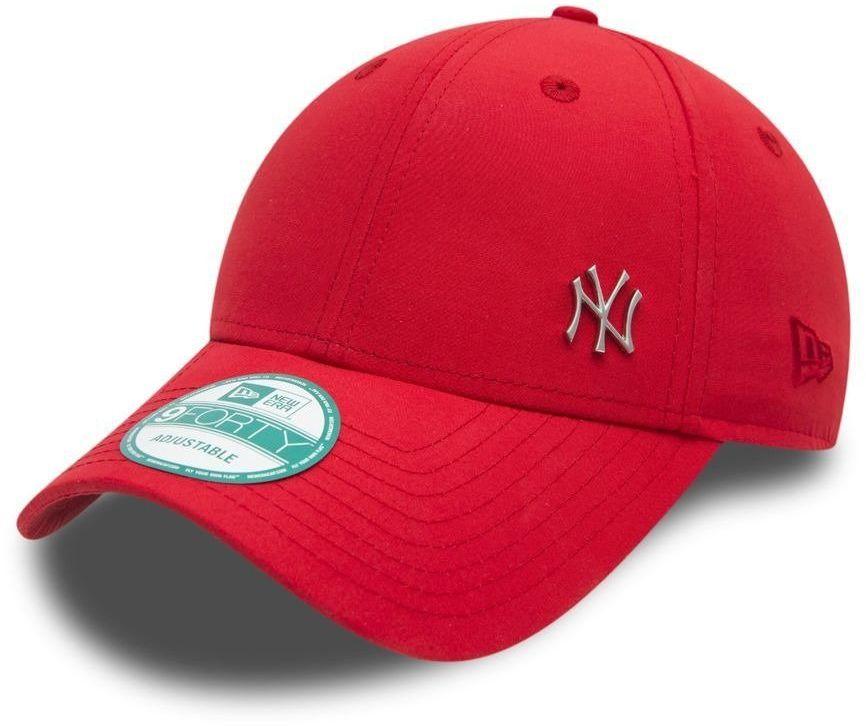 Czapka z daszkiem New Era 9FORTY MLB New York Yankees Flawless - 11198847