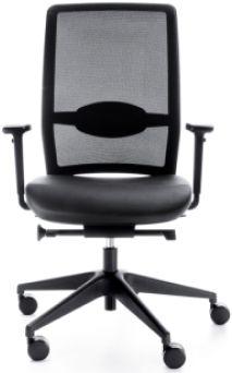 Krzesło biurowe Veris Net 101SFL Profim