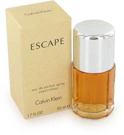 Calvin Klein Escape woda perfumowana dla kobiet 50 ml