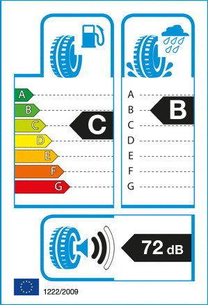 Pirelli P7 Cinturato 255/45R17 98 W * RUNFLAT