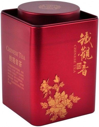 Herbata Shen Nong Tie Guan Yin Oolong 100g