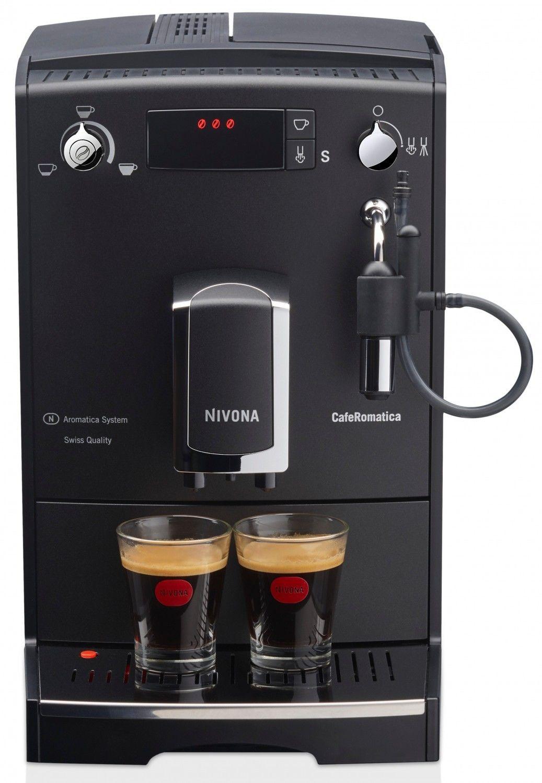 Ekspres Nivona 520 CafeRomatica - Raty 10 x 0% I Kto pyta płaci mniej I dzwoń tel. 22 266 82 20 !