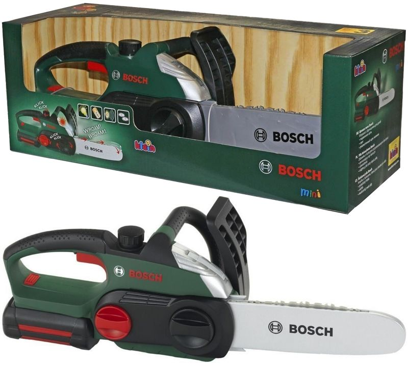 Klein Piła Łańcuchowa dla Dzieci Bosch II LK