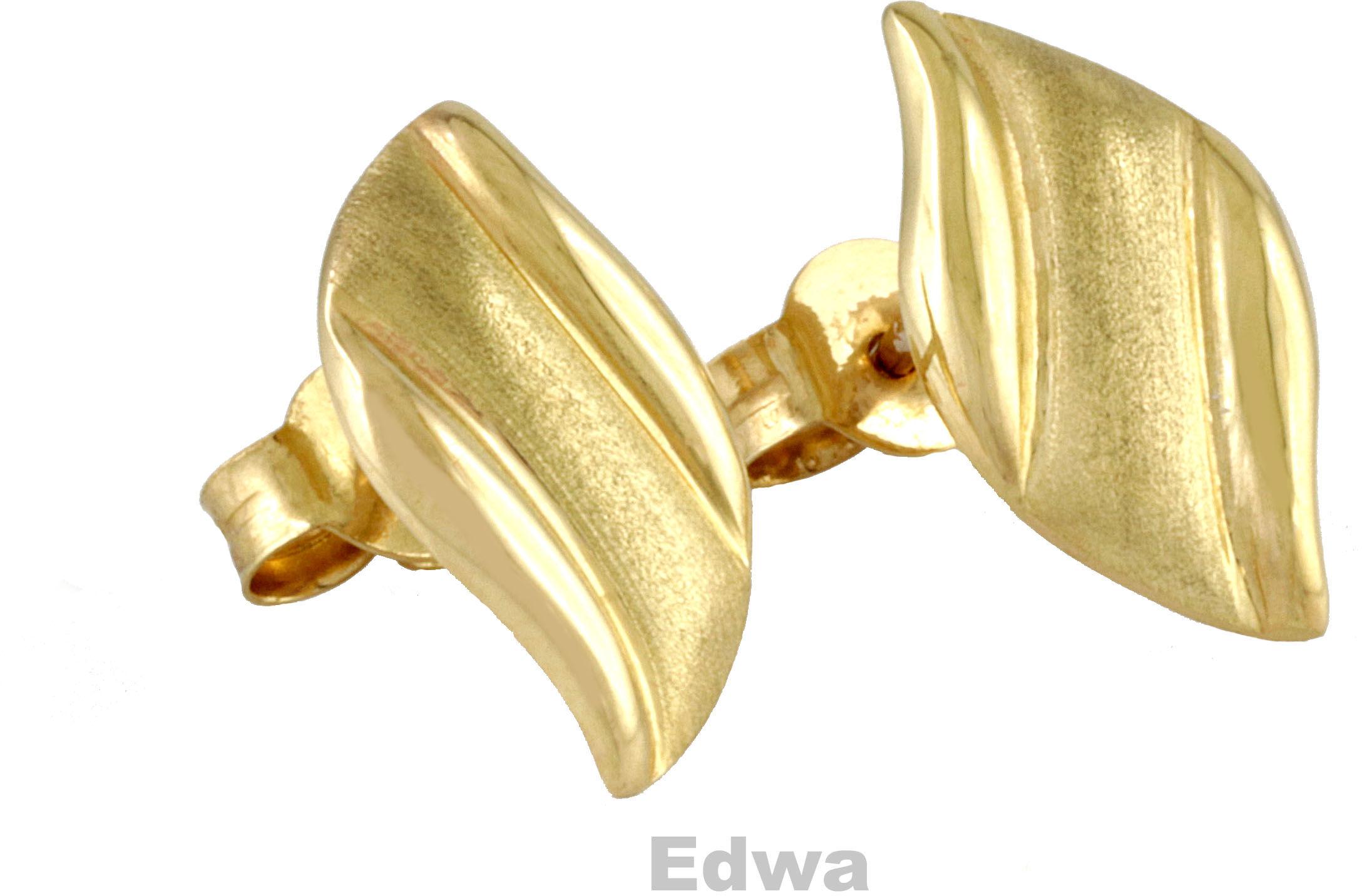Kolczyki złote pr.585